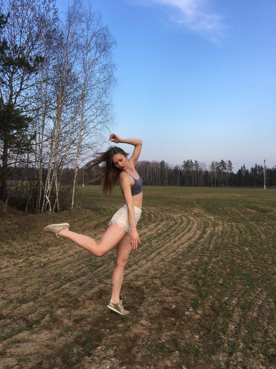 Yana Yélina